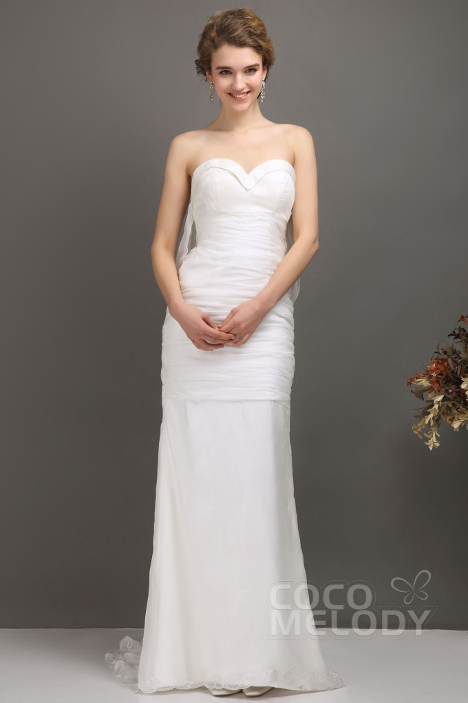 Meant for fat women, how to choose wedding ceremony dresses ...